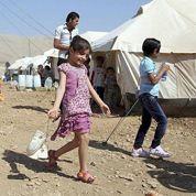 La polio, une menace de plus pour les Syriens