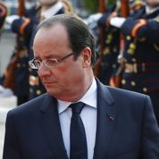 Hollande dans le piège de l'impopularité