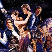 Star Wars : des scènes inédites retrouvées