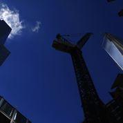 Banksy: le World Trade Center,un «désastre»