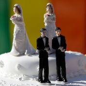 Un premier divorce gay en France