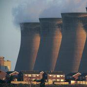 Soupçon d'entente dans l'énergie britannique