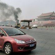 Tiananmen: la piste de l'attentat ouïgour