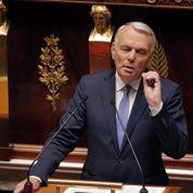 Écotaxe : Ayrault annonce un report