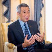 Loong: «La croissance chinoise se poursuit»