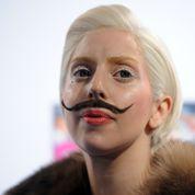 Lady Gaga s'enfuit sur Venus