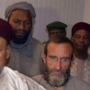 Les ex-otages de retour en France ce matin