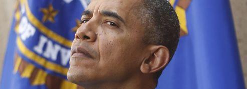 Obama empêtré dans l'affaire des écoutes