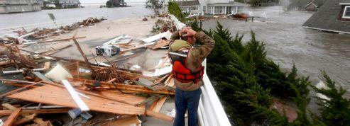 New York: un an après, avec les naufragés de Sandy