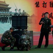 Les blogueurs bâillonnés de Pékin