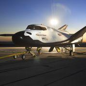 Vol test à moitié raté pour le Dream Chaser