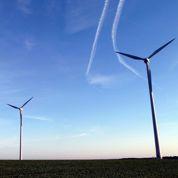 La filière éolienne s'inquiète