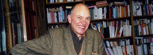 Dominique Gaultier, découvreur de talents littéraires