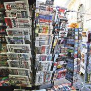 L'appel à l'aide des marchands de journaux