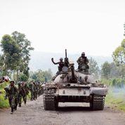 La RDC remporte une victoire sur le M23