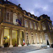 L'UMP dénonce un cabinet noir à l'Élysée