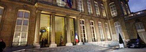 L'UMP dénonce un «cabinet noir» à l'Élysée contre Nicolas Sarkozy
