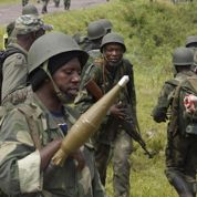 Congo: la débandade des rebelles du Kivu
