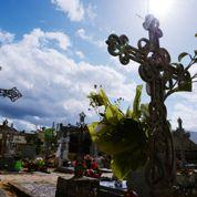 Les obsèques religieuses en baisse