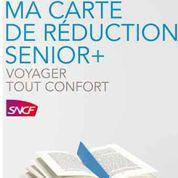 Trois millions de cartes SNCF vendues