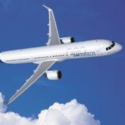 L'Airbus A 320 passe les 10.000 commandes