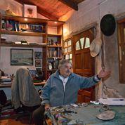 José Mujica, le président pauvre