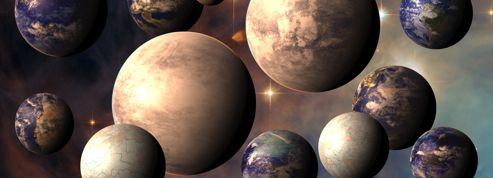 Plus de 1000 exoplanètes recensées, des milliards à découvrir