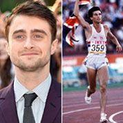 Daniel Radcliffe chausse les baskets