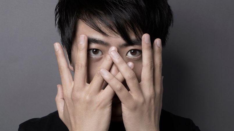 Lang Lang :«Demain, je serai compositeur»
