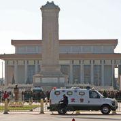 La Chine se dit la cible d'une guerre sainte