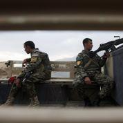 La vaine chasse aux talibans en Afghanistan