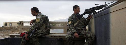La vaine chasse aux talibans dans la vallée du Ghorband