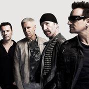 U2, un nouveau disque après Mandela