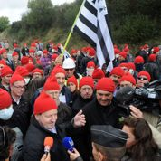 Rassemblement breton : Quimper en ébullition