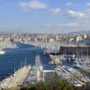 À Marseille, partage entre Suez et Veolia