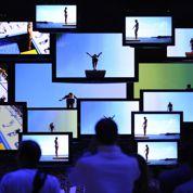 Panasonic met fin aux écrans plasma