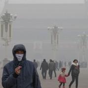 La pollution plombe le tourisme en Chine
