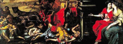 En 1675, la première révolte des Bonnets rouges