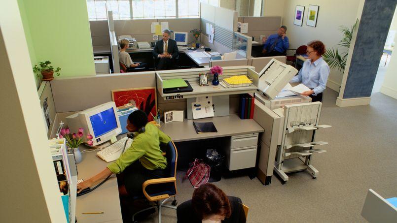 Certaines entreprises attachent énormément d'importance à la place occupée par leurs salariés.