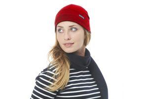 Le bonnet en coton «Tréguier» est vendu à environ 15.000 exemplaires cha...pa class=
