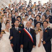 Mariages fictifs : un maire mis en examen