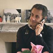 Les incroyables images de l'intimité de Sarkozy