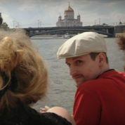 Edward Snowden trouve un travail en Russie