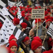 Quimper : une colère en guise de «vrai signal envoyé à Paris»