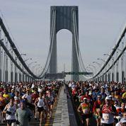 Le marathon de New vise le sans faute