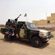 Deux journalistes français assassinés au Mali