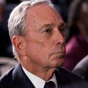 Bloomberg libère son «trône» à New York