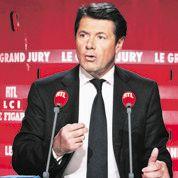 Estrosi: «Sarkozy est notre leader naturel»