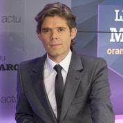 «Euronews, 2e chaîne d'info sur YouTube»