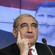 Syrie : l'ex-vice premier ministre se confie
